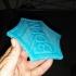 3D PRINTING NERD CUSTOM SHIELD image