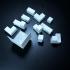 Block cube puzzle image