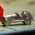 Retro Future Monopoly Car image
