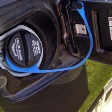 Replacement Subaru Gas Cap Lanyard / Tether