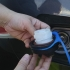 Replacement Subaru Gas Cap Lanyard / Tether image