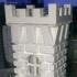 El Grande replacement tower image