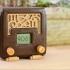 Art Deco FM Radio with Arduino image