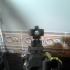 "Airsoft ASG CZ Scorpion MRD Open Riser .83"" image"