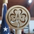 WAGGGS Flag Pole Topper image
