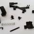 Airsoft BB Gun Mechanism image