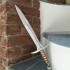 Sting Sword - easy to print remix image