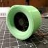 40mm Fan to 2in PVC Adapter image