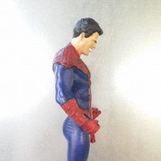 Picture of print of Spider-Man/Peter Parker This print has been uploaded by Jim Bout