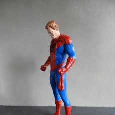 Picture of print of Spider-Man/Peter Parker This print has been uploaded by BODY3D