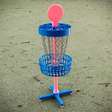 Disc Golf Mini Basket