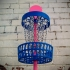 Disc Golf Mini Basket image
