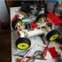 1/10 RC 4WD Truggy BT250.2 image