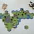 Fjords Board Game 3D Tiles image