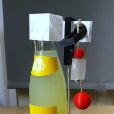 Bottle Puzzle