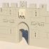 The Old City, Jerusalem 1:200 image