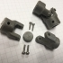Universal Joint for 5-10mm shafts image