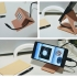 Magnetic phone stand image