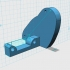 CTC Lüfter Halter für Filament image