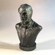 Two-Face Harvey Bust