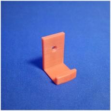 Picture of print of Door Slide Bracket for Sliding Barn Door