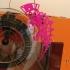 Chroma Chameleon, spool mascot image