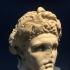 Head of Herakles image