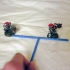 Wargaming Measuring Sticks 6in, 12in and 24in image