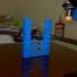 Temperature Stringing calibration blocks image