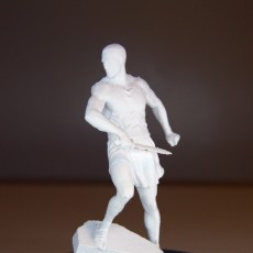 Picture of print of Spartacus