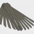 Enfys Nest Folding Arm Shield image