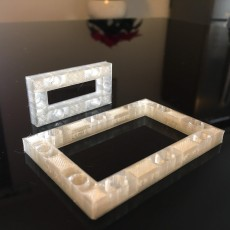Picture of print of OpenForge 2.0 Plain Magnetic Base Customizer
