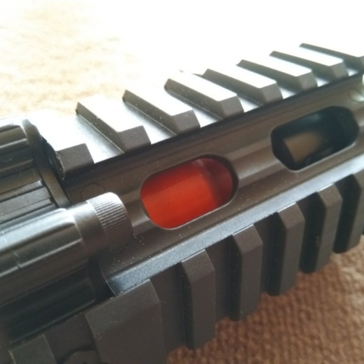 Outer Barrel Cover for G&G FireHawk