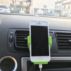support voiture iphone 5/5S/SE