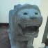 Lion portal image