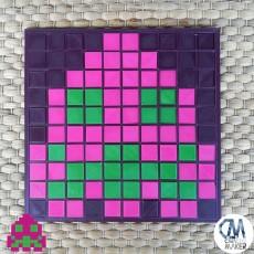 Tablero de pixeles/ Pixel table