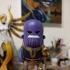 Mini Thanos - Avengers Infinity War print image