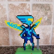 Killer Queen Figurine