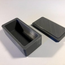 Picture of print of a sterdy box