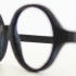 VTO Lunettes rondes | Round Glasses image