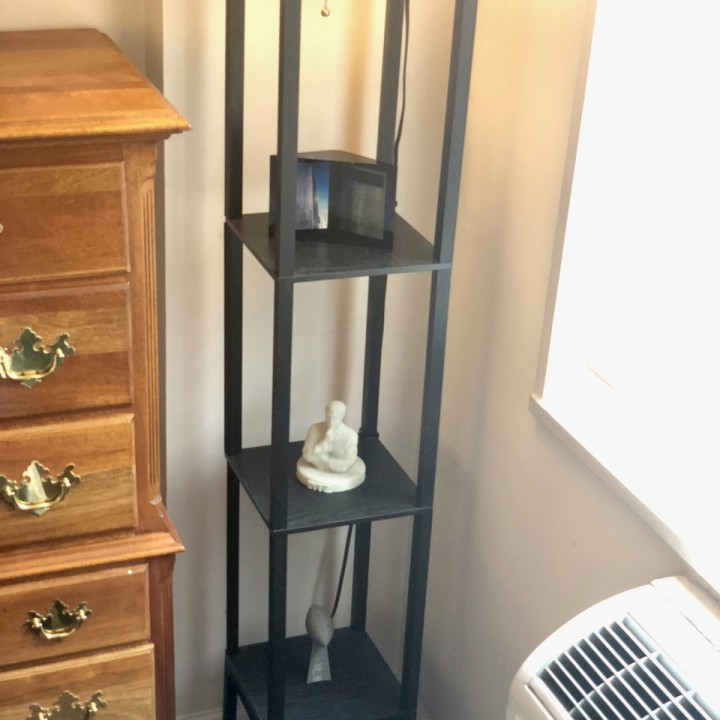 Floor Lamp Height Extender