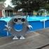 #Tinkerfun Summer Pool Floatie image
