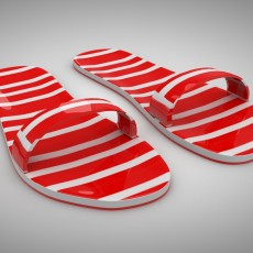 230x230 flip flops strippy