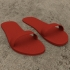 Flexi Flip Flops Sandals image