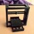 5 Foot TAZ 3D Printer Model image