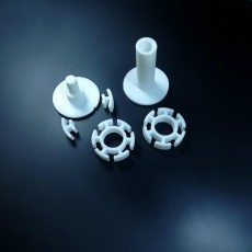 Picture of print of bullet puzzle