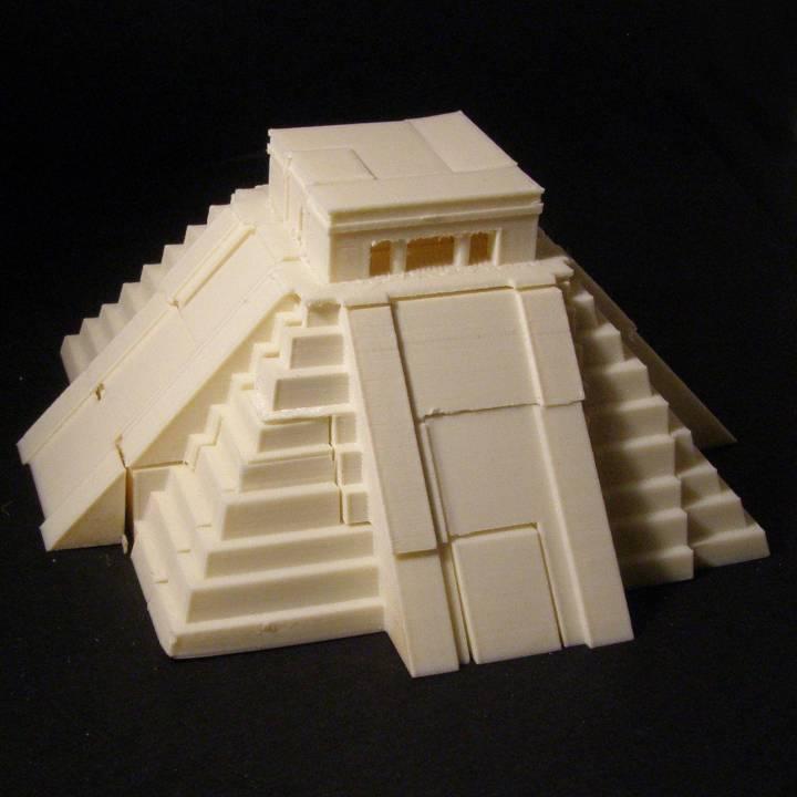 Piramid Puzzle