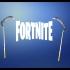 Reaper - Fortnite Pickaxe image