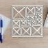 Squaring the Pyramids Puzzles image