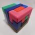 9-Piece Puzzle Cube image